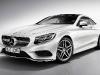 Mercedes Classe S Coupé AMG Line