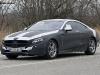 Mercedes Classe S Coupe - Foto spia 16-12-2013