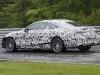 Mercedes Classe S Coupe - Foto spia 27-05-2013