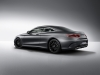 Mercedes Classe S Coupé Night Edition Salone di Detroit 2017