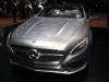 Mercedes Classe S Coupe - Salone di Detroit 2014