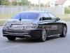 Mercedes Classe S - Foto spia 22-7-2020