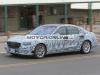 Mercedes Classe S - Foto spia 24-8-2019