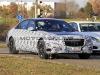 Mercedes Classe S - Foto spia 25-11-2019