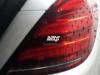 Mercedes Classe S MY 2018 - Foto leaked