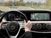 Mercedes Classe S MY 2018 - Interni