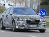 Mercedes Classe S MY 2020 - Foto spia 12-04-2019