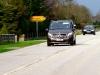 Mercedes Classe V - Primo Contatto