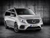 Mercedes Classe V - rinnovamento della gamma 2015