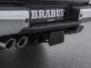 Mercedes Classe X by Brabus