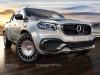 Mercedes Classe X by Carlex Design