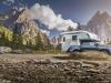Mercedes Classe X - Concept camper