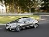 Mercedes CLS 63 AMG 2012