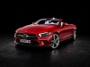 Mercedes CLS AMG, Coupe e Cabrio MY 2018 - Rendering
