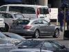 Mercedes CLS facelift 2014 - Foto spia 13-07-2013