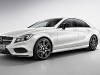 Mercedes CLS MY 2015 Sport e Night