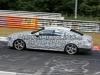 Mercedes CLS MY 2018 - Foto spia 23-06-2017