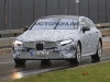 Mercedes CLS MY 2018 - Foto spia 23-11-2016