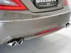 Mercedes CLS Shooting Brake by Brabus
