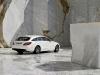 Mercedes CLS Shooting Brake - Foto ufficiali luglio 2012