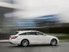 Mercedes CLS Shooting Brake nuove immagini