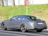 Mercedes CLS Sports Saloon - Foto spia 22-04-10