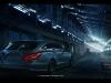 Mercedes CLS63 AMG Shooting Brake 2012