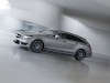 Mercedes CLS63 AMG Shooting Brake nuove immagini