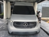 Mercedes - Company Car Drive 2018
