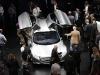 Mercedes Concept 125 - Salone di Francoforte 2011