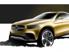 Mercedes Concept GLC Coupe 19.04.2015