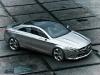 Mercedes Concept Style Coup� - Motor Show di Bologna 2012