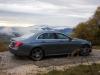 Mercedes E220d Prova su Strada 2016