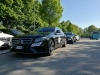 Mercedes E220d Tribute Ponton 1956
