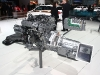 Mercedes E300 Bluetech Hybrid - Salone di Ginevra 2012