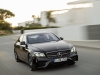 Mercedes E43 AMG 4Matic