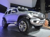 Mercedes Ener-G-Force - Salone di Los Angeles 2012