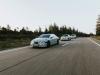 Mercedes EQ - Test nuovi modelli