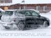 Mercedes EQB 2020 - le nuove foto spia