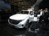 Mercedes EQC 400 4Matic - Salone di Ginevra 2019