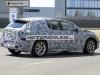Mercedes EQC - Foto spia 23-7-2020