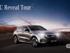 Mercedes EQC - Reveal Tour 2019