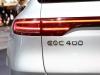 Mercedes EQC - Salone di Parigi 2018