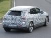 Mercedes EQE SUV - Foto Spia 13-10-2021