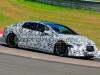 Mercedes EQS 2021 - nuove foto spia in redazione