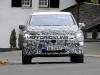 Mercedes EQS SUV - Foto spia 27-10-2020