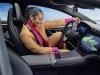 Mercedes EQS Unveiling