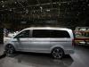 Mercedes EQV - Salone di Ginevra 2019