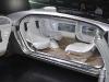 Mercedes F 015 Luxury in Motion Concept - Salone di Detroit 2015