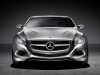 Mercedes F800 Style Concept